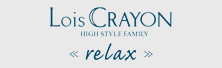 Lois CRAYON relax